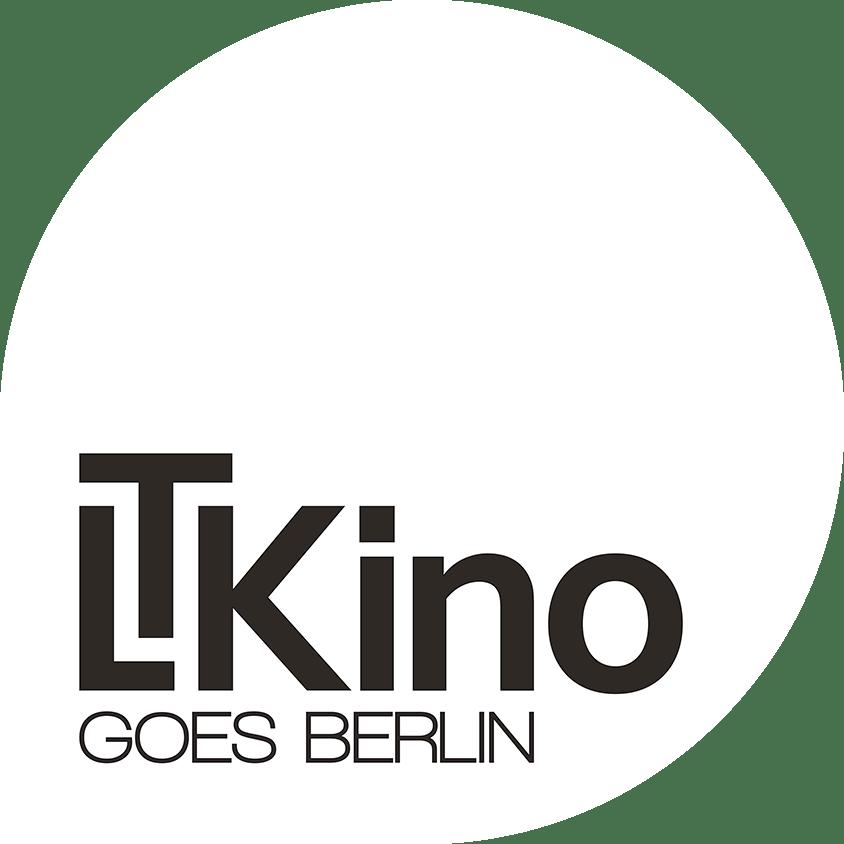 LTKinoGoesBerlin Logo